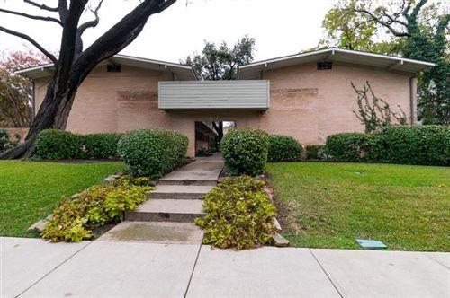 Photo of 4712 Abbott #208, Highland Park, TX 75205 (MLS # 14362257)