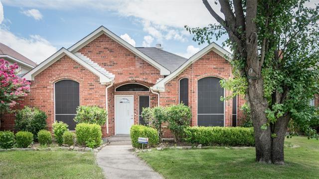 2116 Walden Place, Mesquite, TX 75181 - MLS#: 14375257