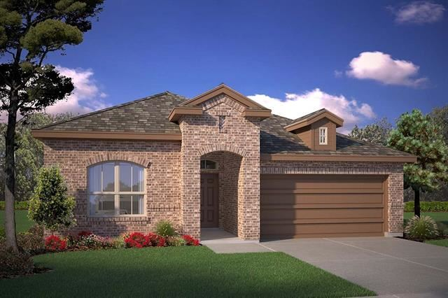 737 CHAPLIN Drive, Fort Worth, TX 76247 - #: 14413257