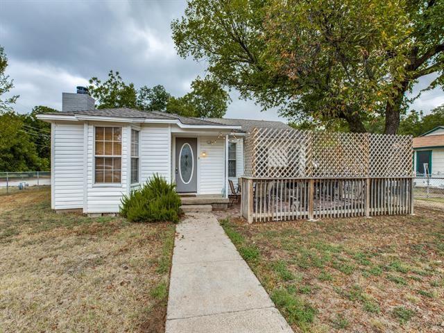 130 N Roe Street, White Settlement, TX 76108 - MLS#: 14428257