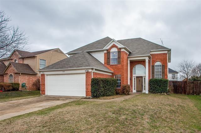 7505 Sagehill Court, Fort Worth, TX 76123 - #: 14523257