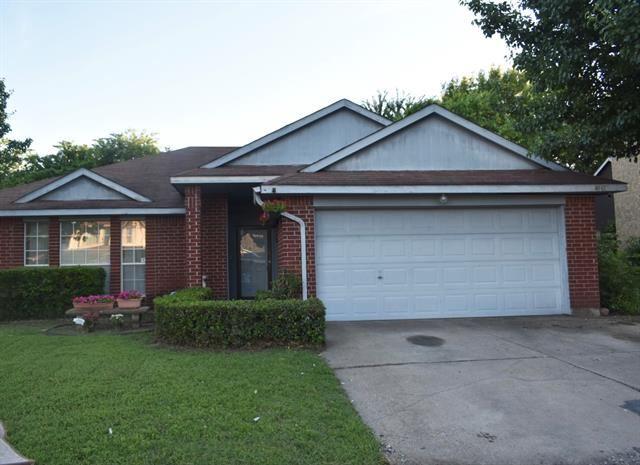 4961 Briar Oaks Lane, Grand Prairie, TX 75052 - #: 14571257