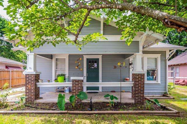 114 Scurlock Avenue, Cleburne, TX 76031 - MLS#: 14599257