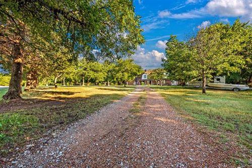 Photo of 3715 Jefferson Drive, Denison, TX 75020 (MLS # 14376258)