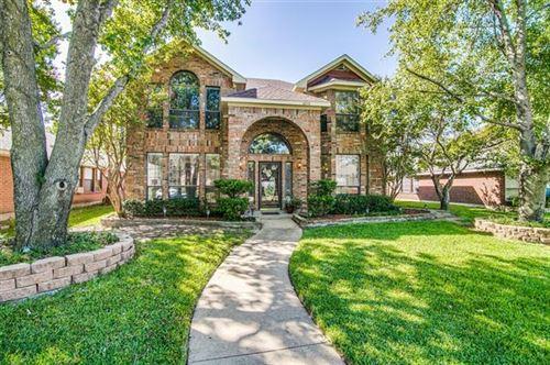 Photo of 6210 Madison Avenue, Rowlett, TX 75089 (MLS # 14436258)