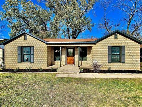 Photo of 1301 W Frey Street, Stephenville, TX 76401 (MLS # 14476258)