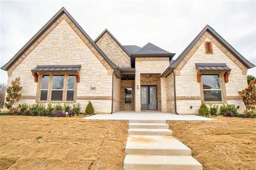 Photo of 8552 Fresh Meadows Road, North Richland Hills, TX 76182 (MLS # 14498258)