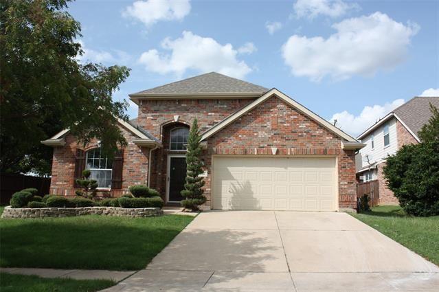 4801 Culberson Court, Fort Worth, TX 76244 - MLS#: 14430258