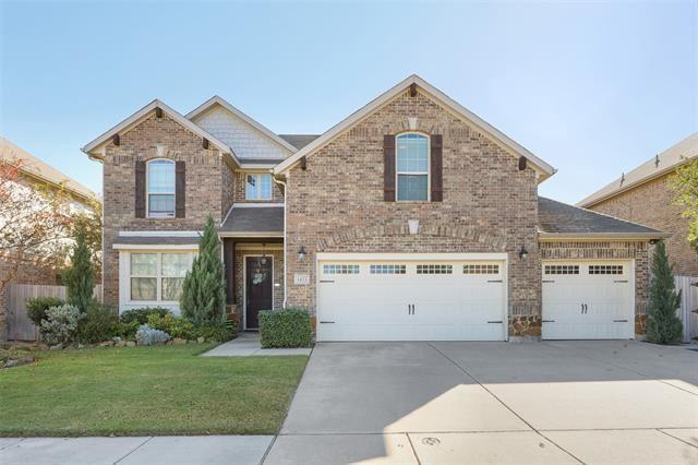 1433 Mesa Crest Drive, Fort Worth, TX 76052 - #: 14473258