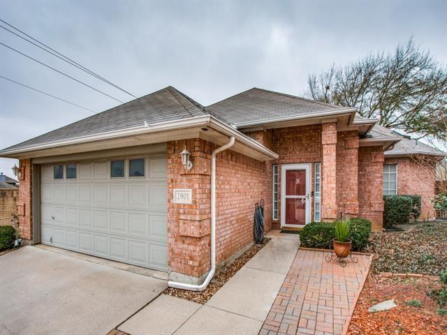 2901 Eagles Nest Drive, Bedford, TX 76021 - #: 14521258