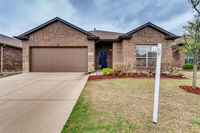 3048 San Fernando Drive, Fort Worth, TX 76177 - #: 14557258