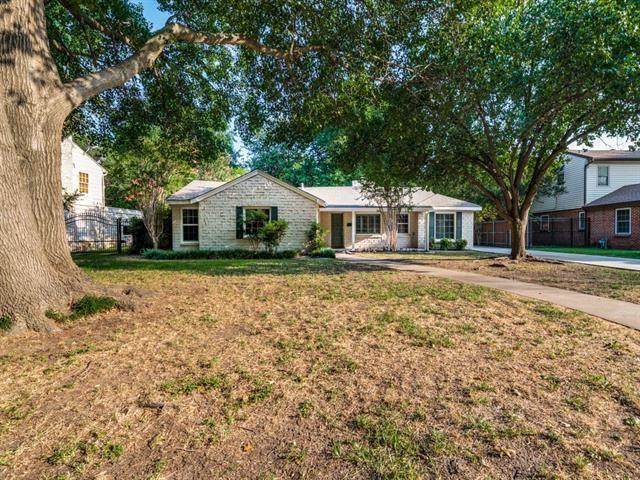 3727 W Biddison Street, Fort Worth, TX 76109 - MLS#: 14616258