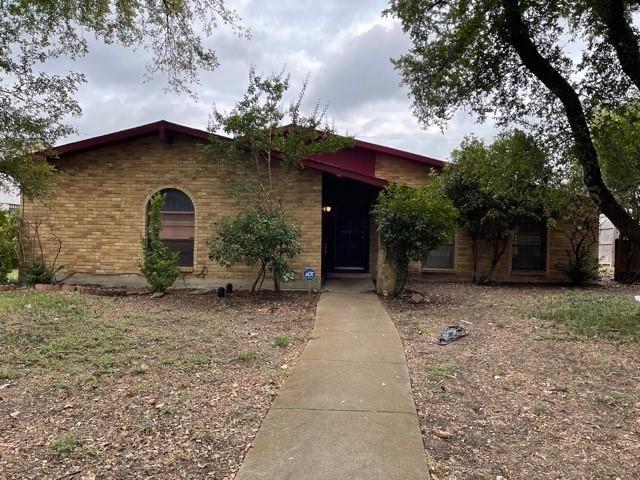 8503 Baumgarten Drive, Dallas, TX 75228 - #: 14665258