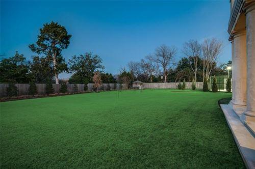 Tiny photo for 8600 Douglas Avenue, Dallas, TX 75225 (MLS # 14322259)