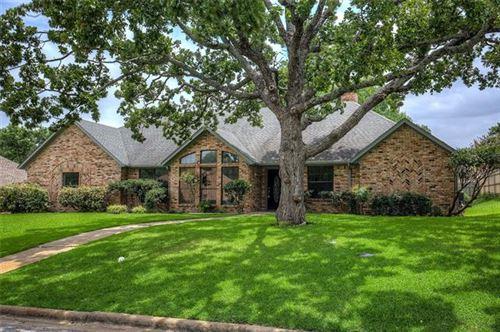 Photo of 6003 Horne Dr., Greenville, TX 75402 (MLS # 14377259)
