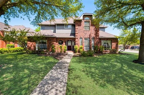 Photo of 415 Meadowcreek Drive, Mesquite, TX 75150 (MLS # 14543259)