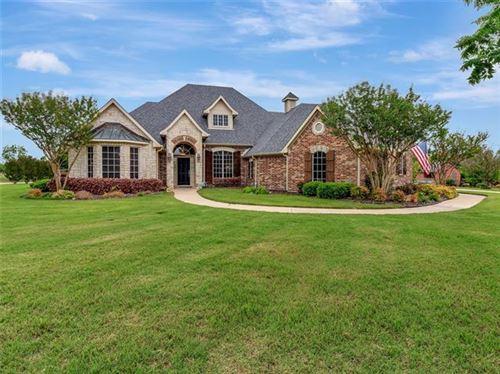 Photo of 200 Harvest Ridge Drive, McLendon Chisholm, TX 75032 (MLS # 14575259)