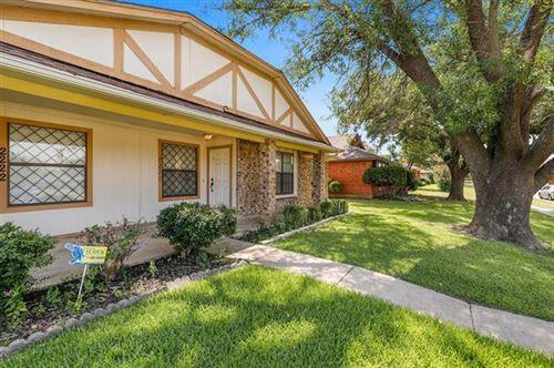 Photo of 2220 Limestone Lane, Garland, TX 75040 (MLS # 14671259)