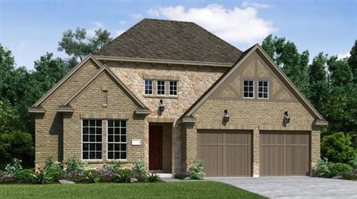 Photo of 2717 Cumberland, The Colony, TX 75056 (MLS # 14687259)