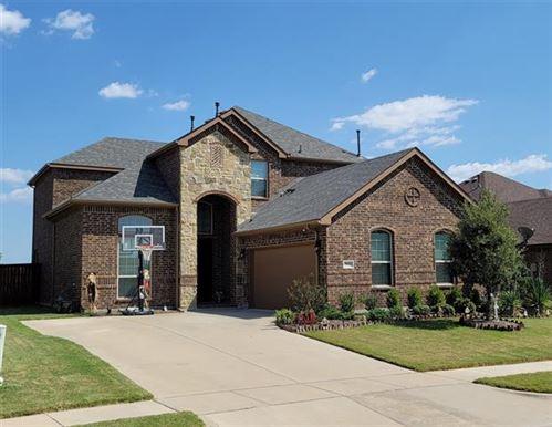 Photo of 7520 Balaton Court, Grand Prairie, TX 75054 (MLS # 14688259)