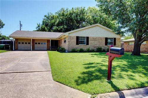 Photo of 2813 Kent Drive, Sherman, TX 75092 (MLS # 14354260)