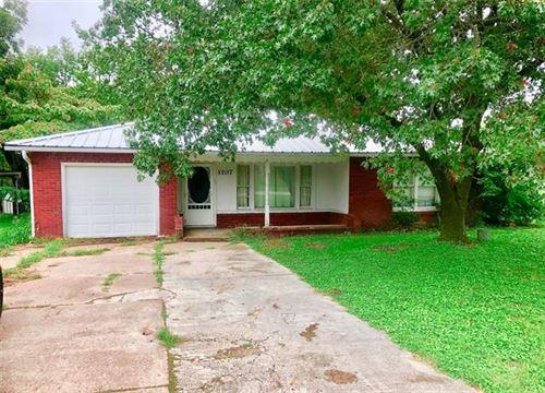 Photo of 1107 N Ollie Street, Stephenville, TX 76401 (MLS # 14432260)