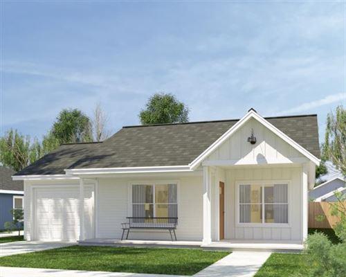 Photo of 309 Thomas Street, Terrell, TX 75160 (MLS # 14479260)
