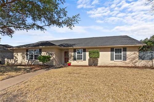 Photo of 2107 Apollo Road, Richardson, TX 75081 (MLS # 14499260)