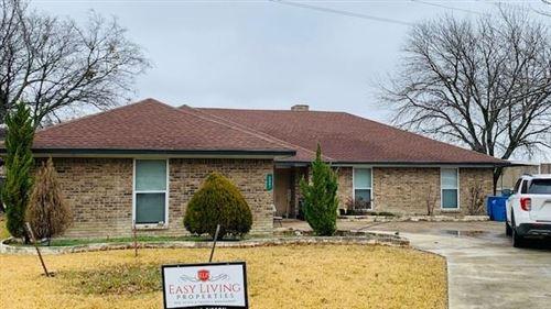 Photo of 5601 Edgewater Circle, Rowlett, TX 75088 (MLS # 14512260)