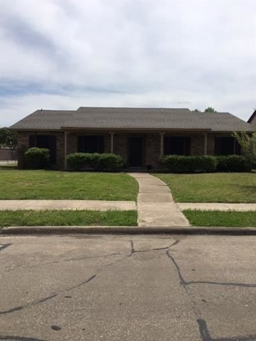 Photo of 9310 Shearer Street, Rowlett, TX 75088 (MLS # 14559260)