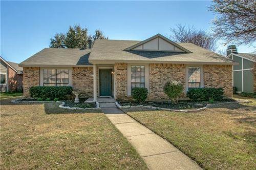 Photo of 1318 Springview Drive, Allen, TX 75002 (MLS # 14686260)