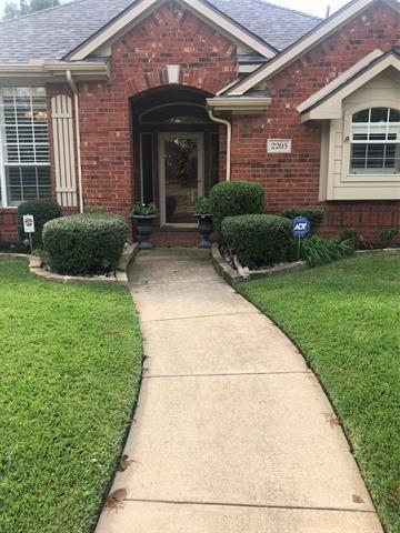Photo of 2205 Garden Crest Drive, Rockwall, TX 75087 (MLS # 14688260)