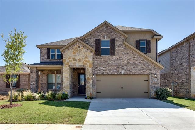 10204 Fox Grove Court, Fort Worth, TX 76131 - #: 14301260