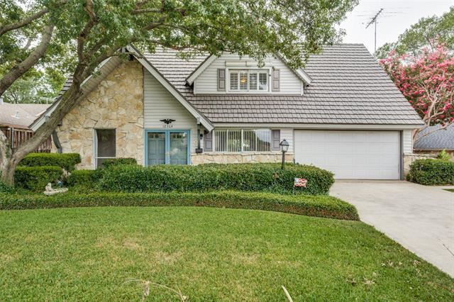 12364 High Meadow Drive, Dallas, TX 75234 - #: 14439260