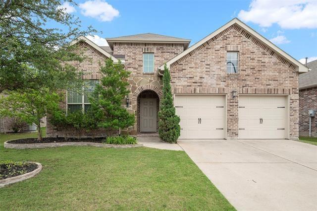 624 Cattlemans Way, Fort Worth, TX 76131 - #: 14606260