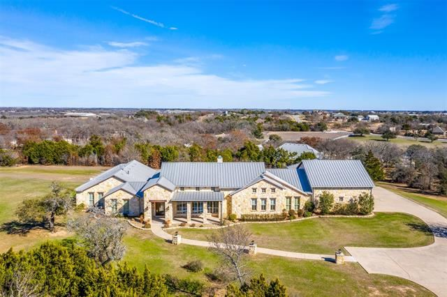 132 Mcclintock Court, Weatherford, TX 76088 - #: 14672260