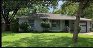 Photo of 900 W Sycamore Street, Sherman, TX 75092 (MLS # 13993261)