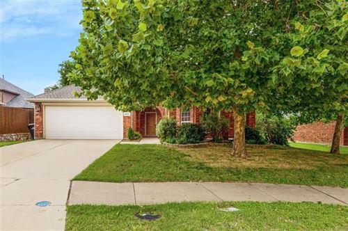 Photo of 12091 Kingsville Drive, Frisco, TX 75035 (MLS # 14379261)