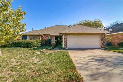Photo of 613 Orchard Lane, Forney, TX 75126 (MLS # 14478261)