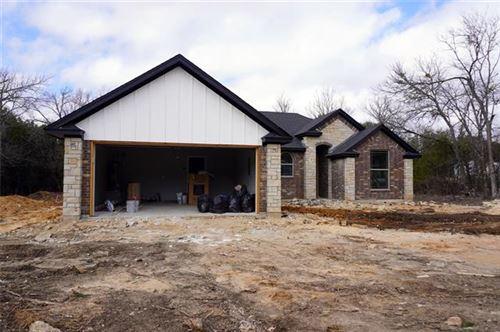 Photo of 804 Neptune Drive, Granbury, TX 76049 (MLS # 14501261)
