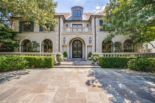 Photo of 3721 Beverly Drive, Highland Park, TX 75205 (MLS # 14659261)