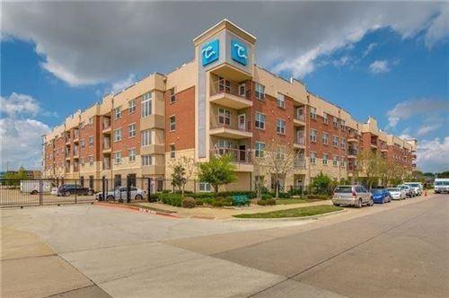 Photo of 1100 W Trinity Mills Road #4042, Carrollton, TX 75006 (MLS # 14666261)