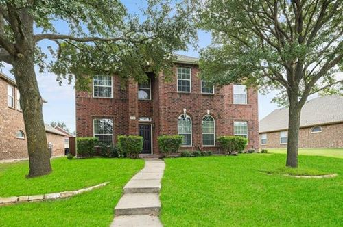 Photo of 11181 Snyder Drive, Frisco, TX 75035 (MLS # 14671261)
