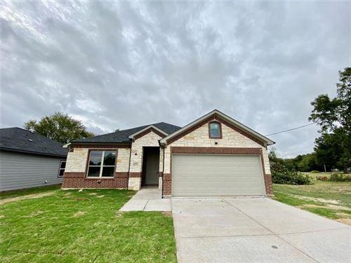 Photo of 4215 Washington, Greenville, TX 75401 (MLS # 14673261)