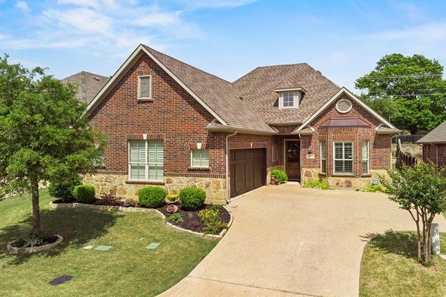 5807 Mira Lago Lane, Arlington, TX 76017 - #: 14343261