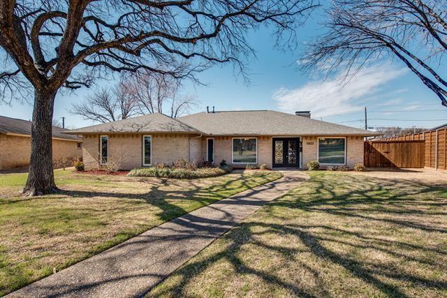 3823 Antigua Drive, Dallas, TX 75244 - #: 14527261