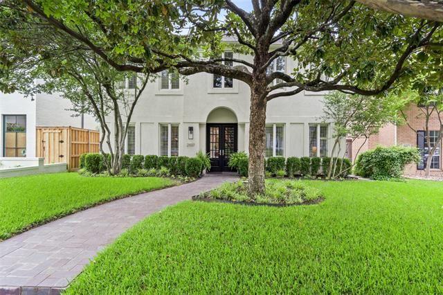 2937 Dyer Street, University Park, TX 75205 - MLS#: 14614261