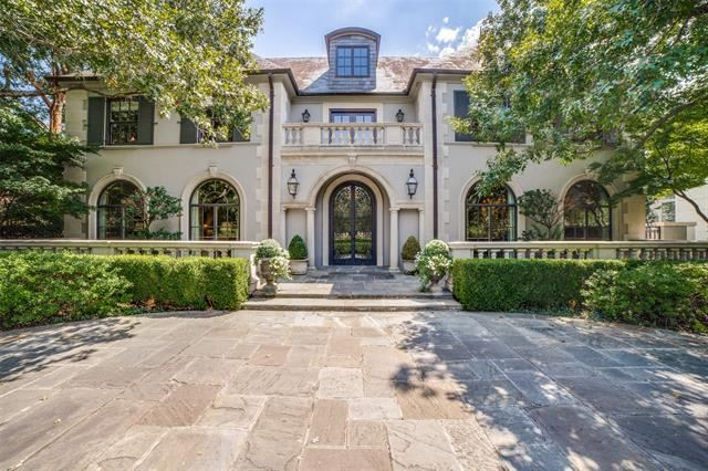 Photo for 3721 Beverly Drive, Highland Park, TX 75205 (MLS # 14659261)