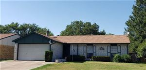 Photo of 225 Rockcrest Drive, Mesquite, TX 75150 (MLS # 14169262)