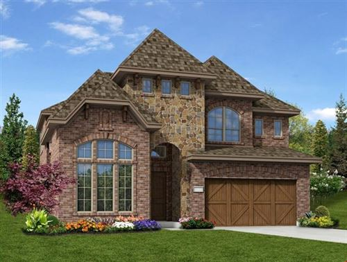 Photo of 14642 Speargrass Drive, Frisco, TX 75033 (MLS # 14289262)